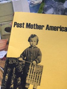 Post Mother America cover image